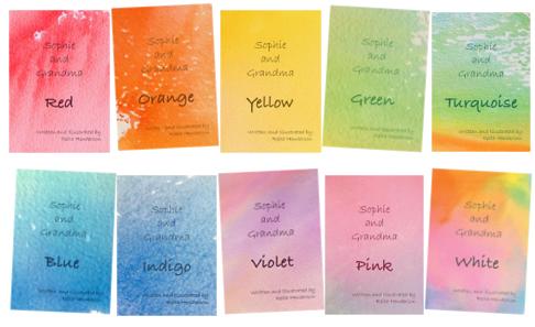 The Colour Surprise Collection