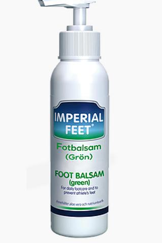 FOOT BALSAM (GREEN)