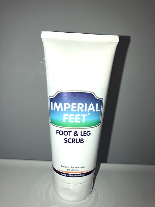 Foot and Leg Scrub