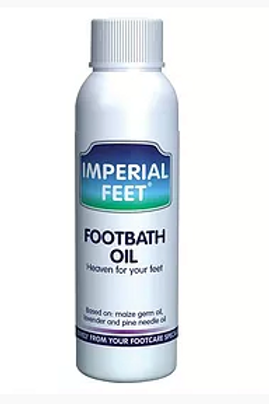 FOOTBATH OIL