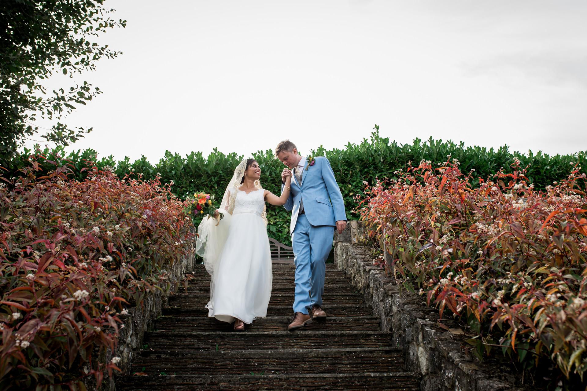 Arreton Manor Wedding Isle of Wight