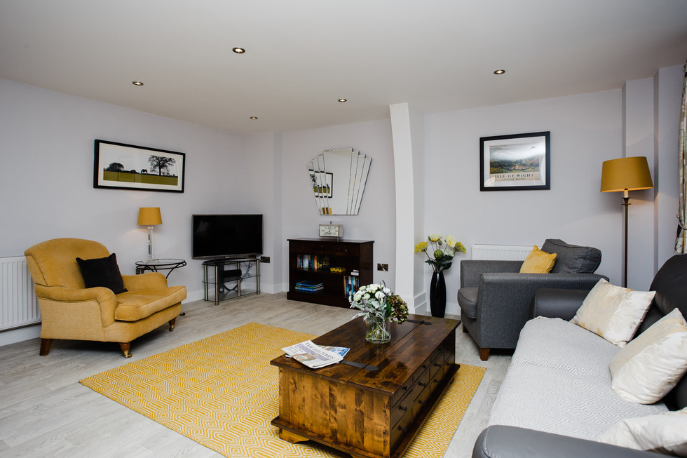 Isle of Wight Real Estate Photographer