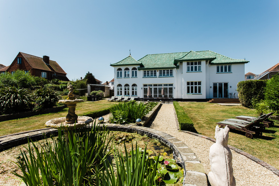 Isle of Wight Commercial Photographer
