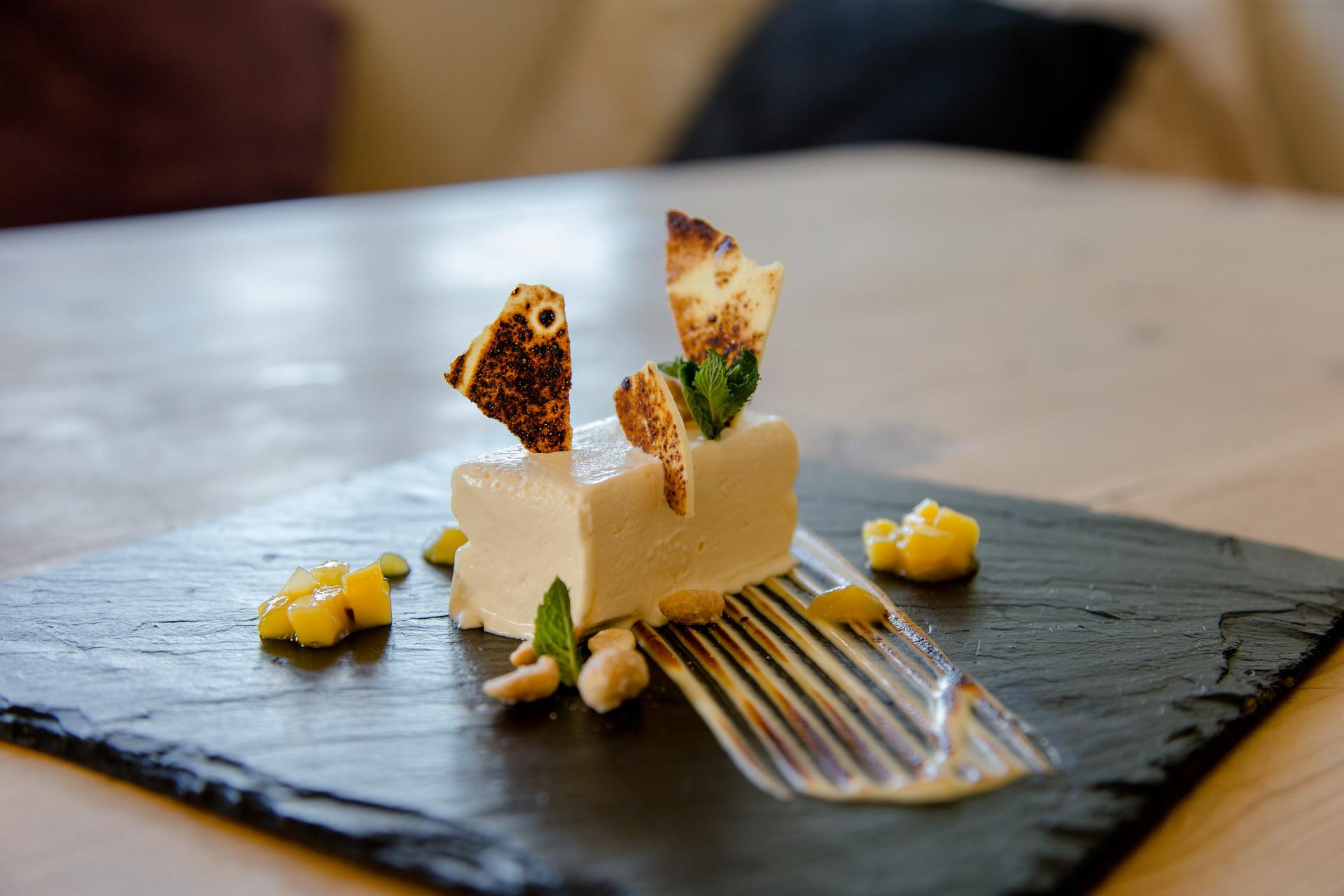 Isle of Wight Food Photographer