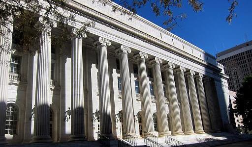 Byron White Court House