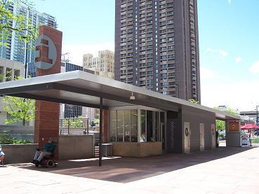 Skyline Park Facilities