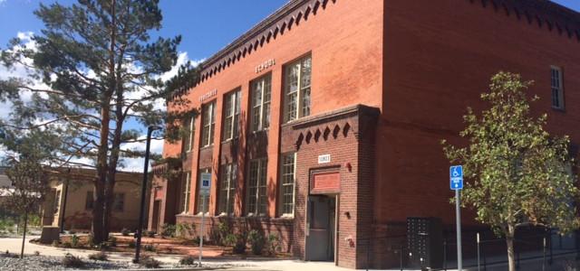 Fruitdale School Lofts (Wheat Ridge, CO)