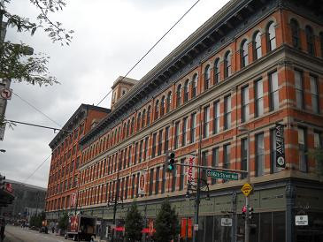 Denver Dry Building