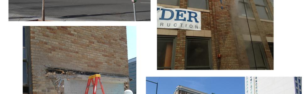 Administrative Offices Denver Public Schools