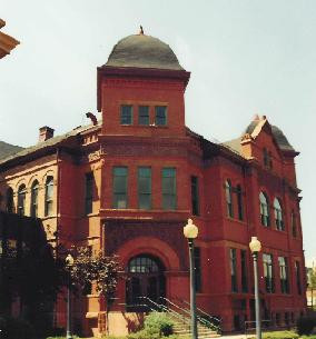 Dora Moore Elementary School