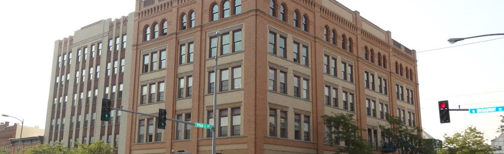 The Palace Apartments  (Missoula, MT)