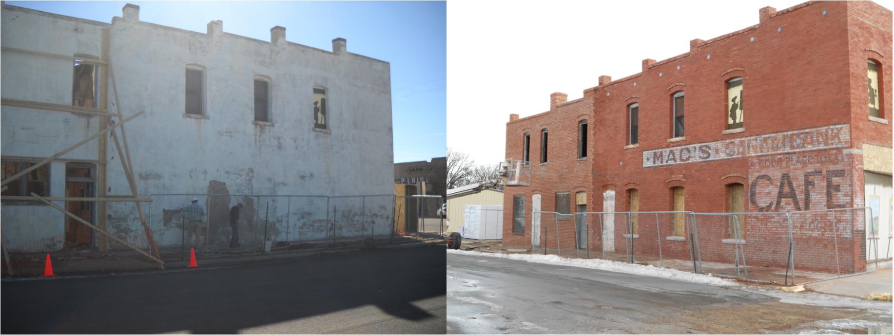 Murdock Building (Eads, CO)