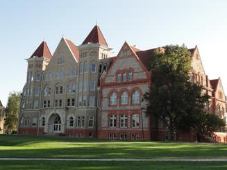 Johnson and Wales University's Treat Hall (Centennial Hall)
