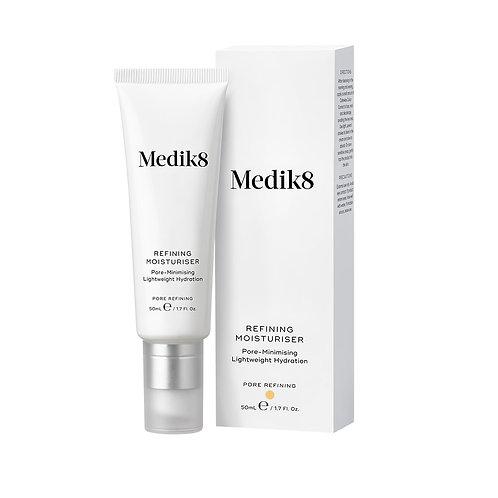 Medik8 Refining Moisturiser