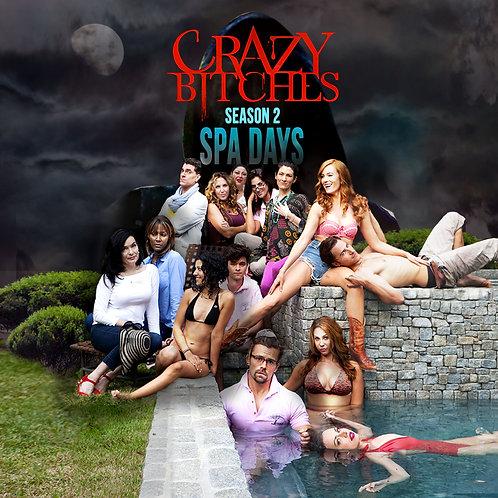 CB Season Two - Blu Ray