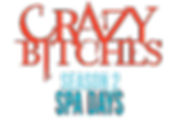 Crazy Bitches Website logo