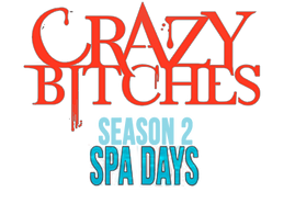 Crazy Bitches Website logo