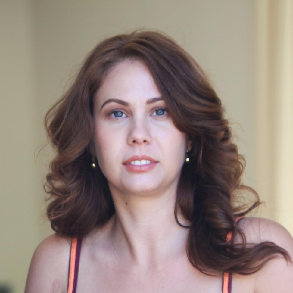 Lianna Taylor