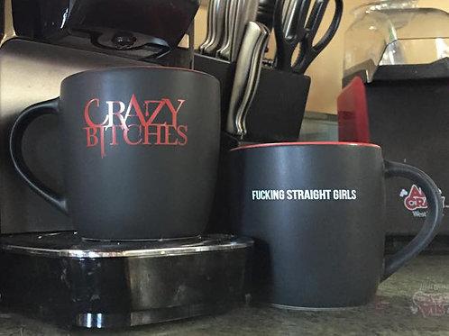 CB Mugs