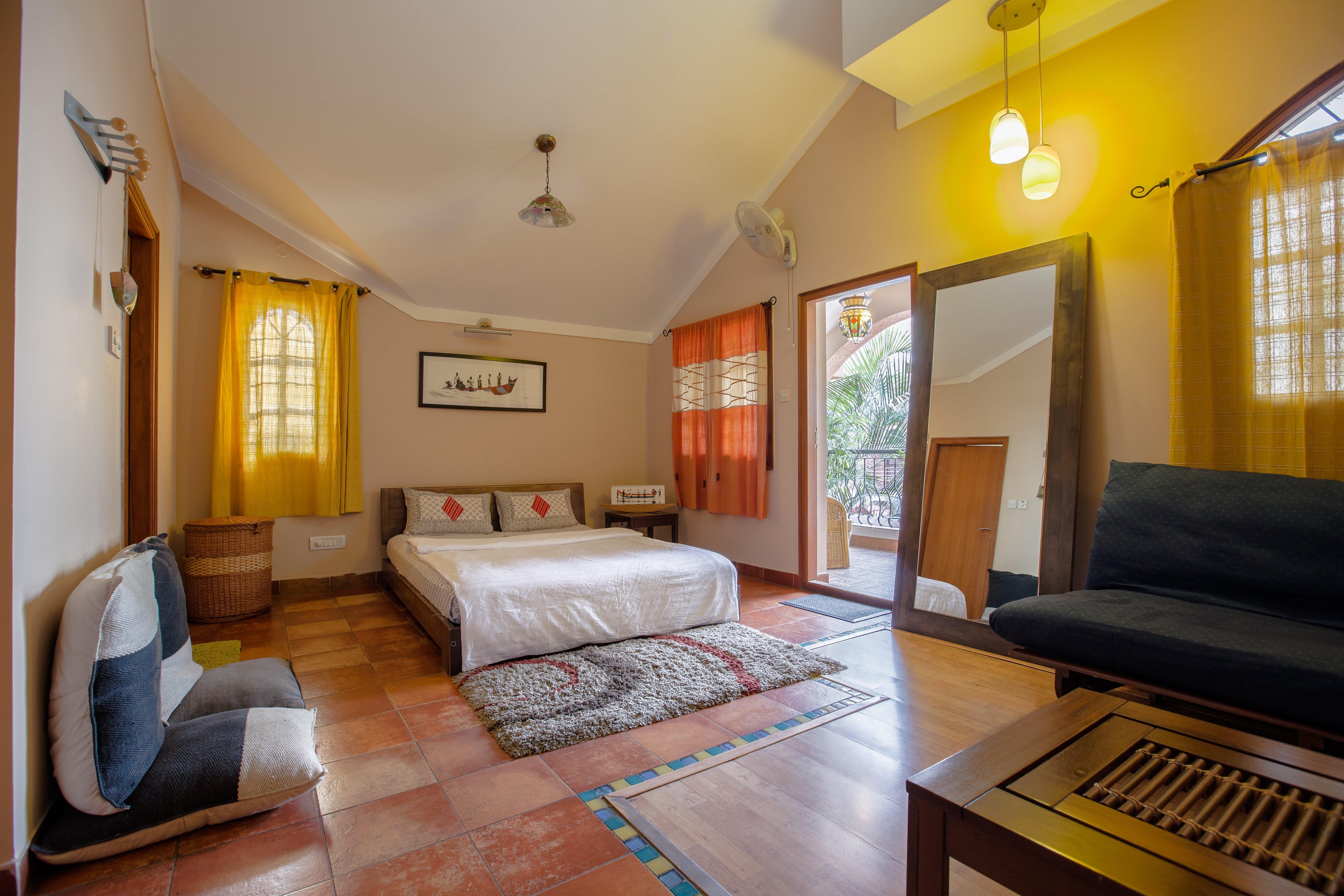 Your Bedroom Mi Casa Su Casa