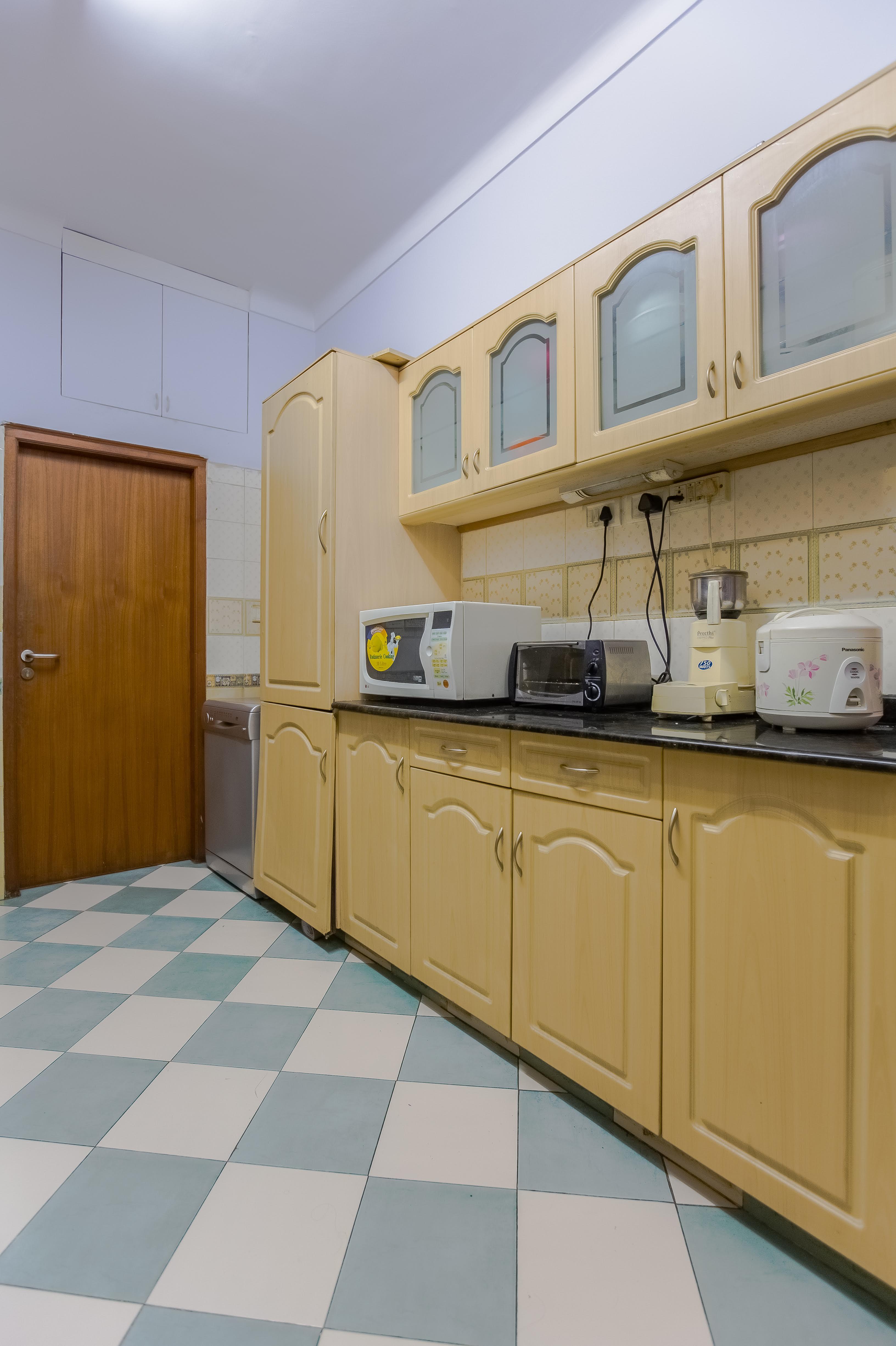 Kitchen Mi Casa Su Casa