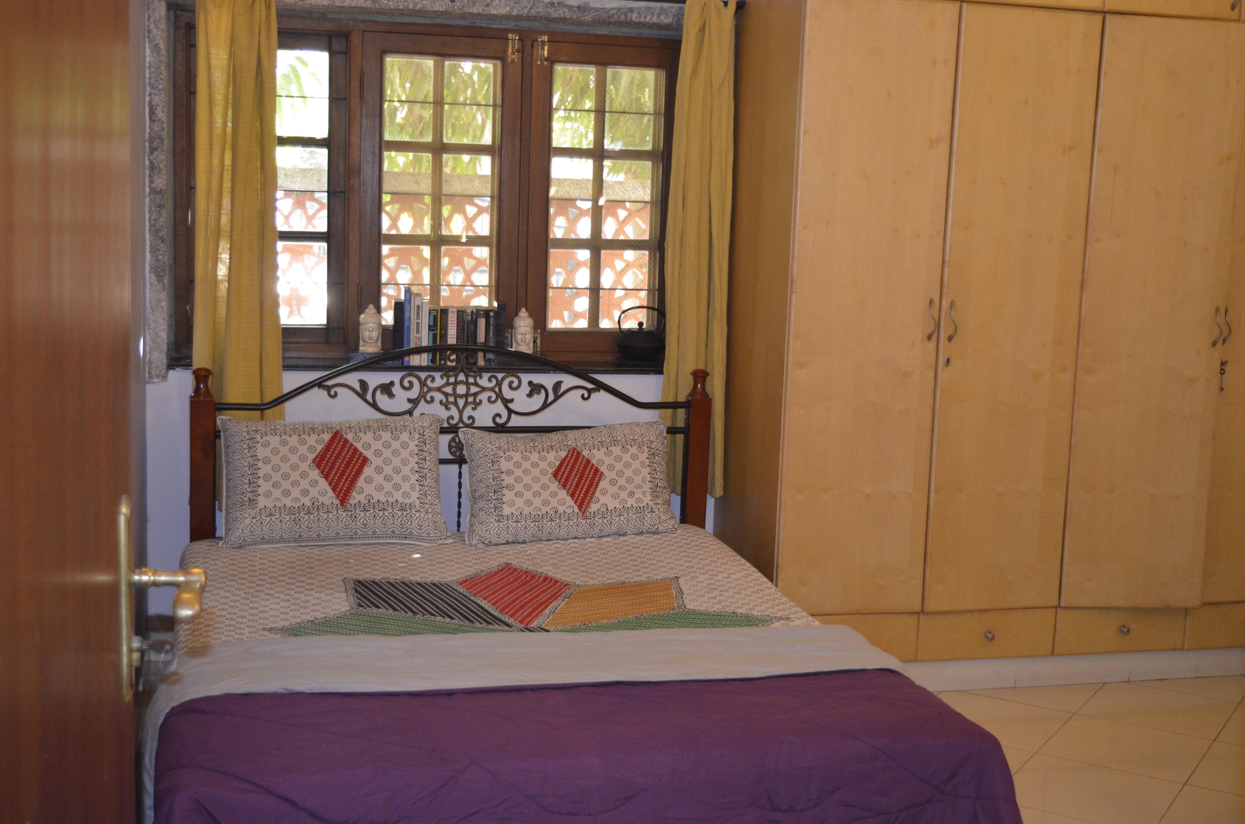 Casabianca - Your cozy bedroom
