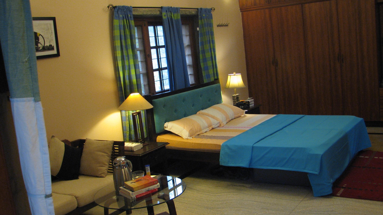 Tuscany - Your Bedroom in Mi Casa Su