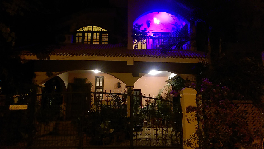 The Best Airbnb Stay in Bangalore