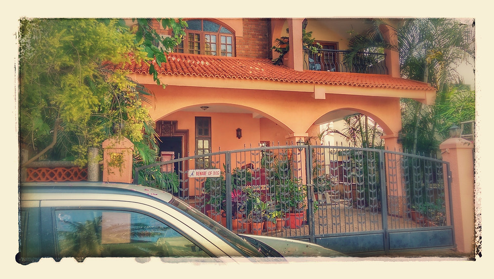 The Best Homestay in Bangalore