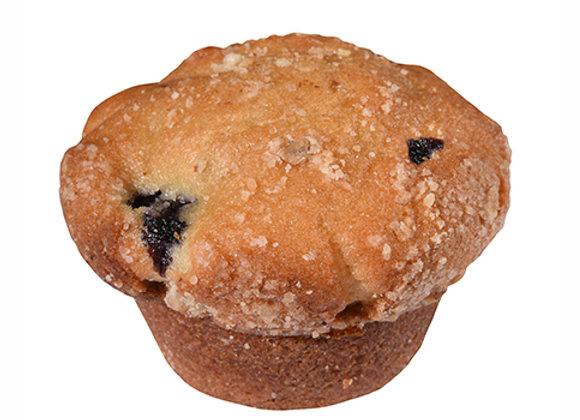 Muffin de Arándanos-Maqui