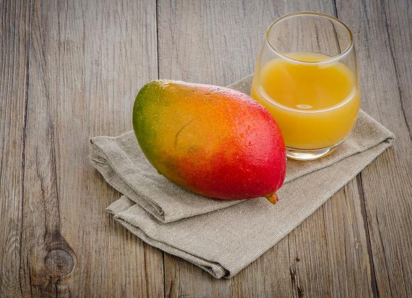 Mango Sour (1 litro concentrado)