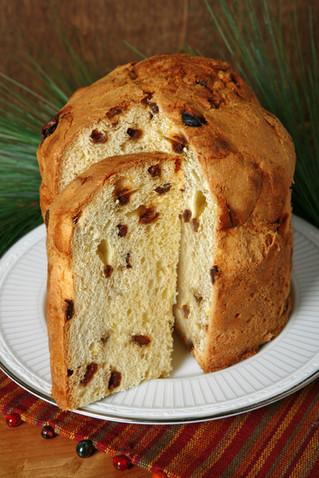 El Panetón Peruano, su historia y una deliciosa receta familiar para prepararlo en casa.