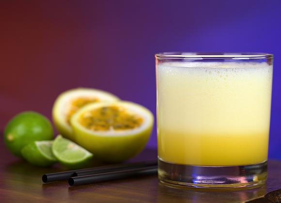 Maracuyá Sour (1 litro concentrado)
