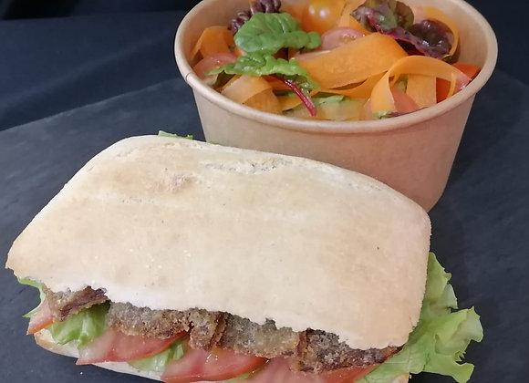 Sándwich Lunch Box