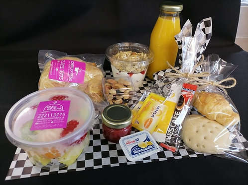 Desayulover Box