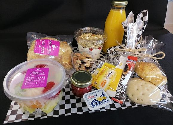 Desayuno Box