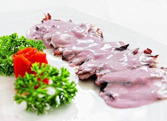 Pulpo al Olivo (200 gr entre pulpo y salsa)
