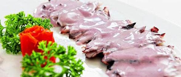 Pulpo al Olivo (150 gr entre pulpo y salsa)