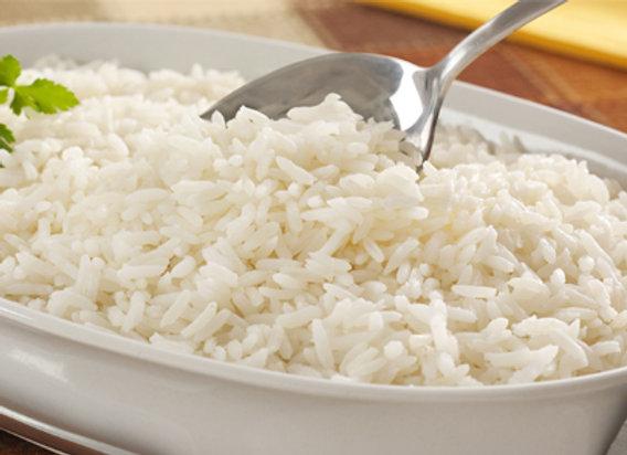 Arroz blanco (1 porción)