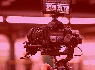 Видеооператор на заказ спб