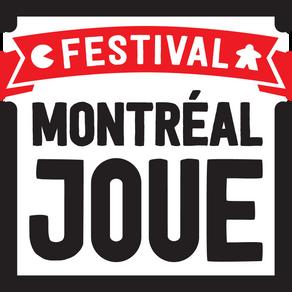 Festival on joue de Montréal - Jeux Vidéo de Montréal 2018 -  Montreal Play Festival - Montreal Vide