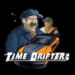 Time Drifter - Socio-financement avec Ulule - Time Drifter - Socio-financing with Ulule