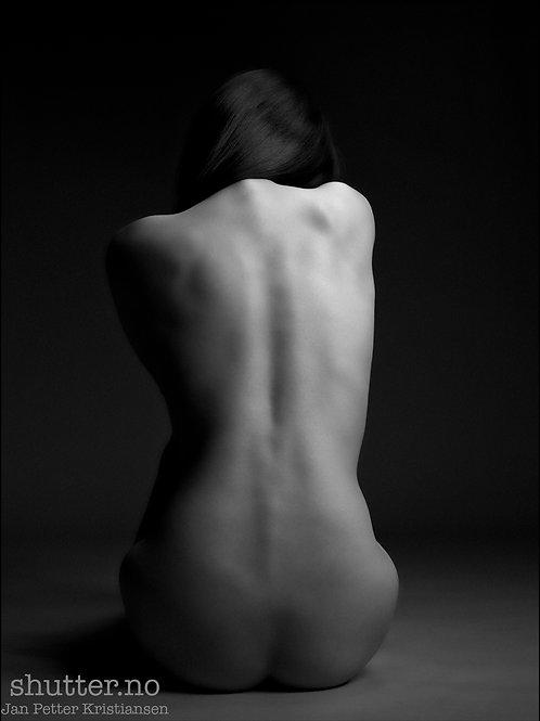 Nude in studio 1.