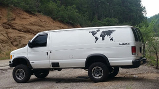 The World Van