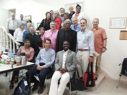 Global Ministries' Leadership Tour