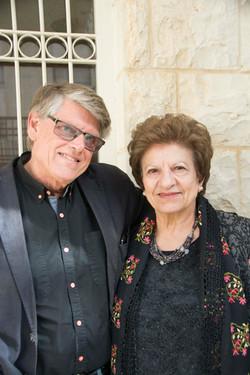 Mats & Jean