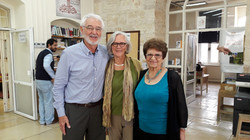 Tom, Karen & Jean