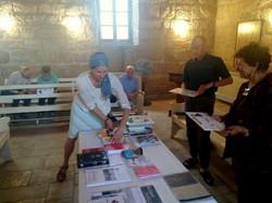 Quaker Voluntary Action