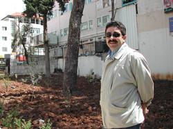 Waleed Zaru