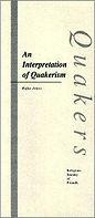 Pamphlet An Interpretatin of Quakerism.j
